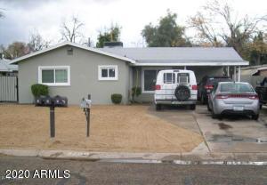 2609 W MORTEN Avenue, 1, Phoenix, AZ 85051