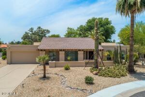 8538 E SAN LORENZO Drive, Scottsdale, AZ 85258