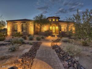 8298 E GRANITE PASS Road, Scottsdale, AZ 85266