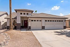 1101 E WASHINGTON Avenue, Gilbert, AZ 85234