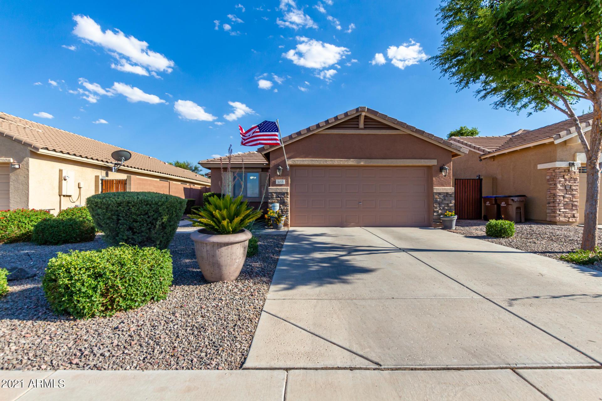 1655 MATTHEWS Drive, Queen Creek, Arizona 85142, 3 Bedrooms Bedrooms, ,2 BathroomsBathrooms,Residential,For Sale,MATTHEWS,6254801