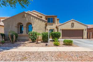 3526 E IVANHOE Street, Gilbert, AZ 85295