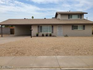 860 N LESUEUR Street, Mesa, AZ 85203