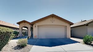 5621 S 53RD Avenue, Laveen, AZ 85339