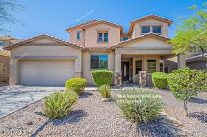 4325 W ARACELY Drive, New River, AZ 85087
