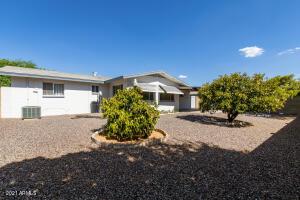 726 N 65th Place, Mesa, AZ 85205