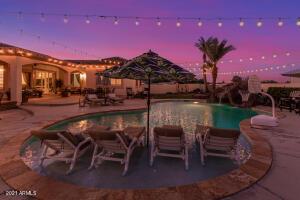 2201 S 231st Avenue, Buckeye, AZ 85326
