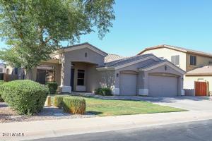 1806 E CAROB Drive, Chandler, AZ 85286