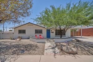 8643 E WILSHIRE Drive, Scottsdale, AZ 85257