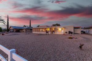15434 N BOWLING GREEN Drive, Sun City, AZ 85351