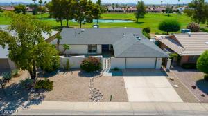 21203 N 124TH Drive, Sun City West, AZ 85375