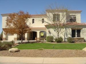 198 S PORTLAND Avenue, Gilbert, AZ 85296