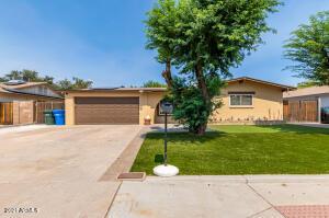11461 N 47TH Drive, Glendale, AZ 85304