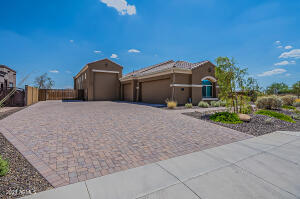 10007 E GRANDVIEW Street, Mesa, AZ 85207