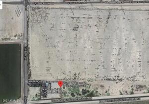 23345 W Pioneer Street, -, Buckeye, AZ 85326