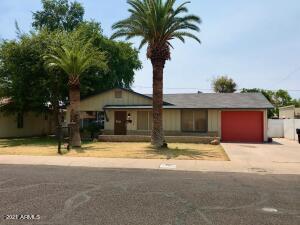 17232 N 16TH Avenue, Phoenix, AZ 85023