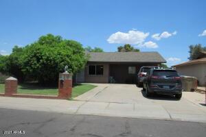 3530 W VISTA Avenue, Phoenix, AZ 85051