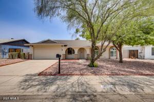 18013 N 57TH Avenue, Glendale, AZ 85308