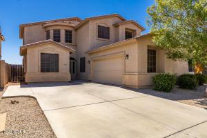 21293 N SALLY Drive, Maricopa, AZ 85138