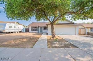 247 W STANFORD Avenue, Gilbert, AZ 85233