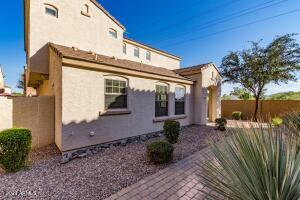 2869 E BART Street, Gilbert, AZ 85295