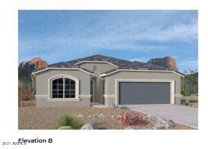 38137 W SANTA BARBARA Avenue, Maricopa, AZ 85138