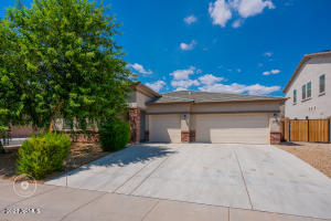 18516 W TURQUOISE Avenue, Waddell, AZ 85355