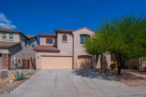 3407 N 301ST Drive, Buckeye, AZ 85396