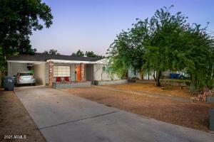 1007 S ROOSEVELT Street, Tempe, AZ 85281