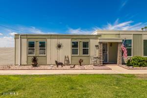 14092 N NEWCASTLE Drive, Sun City, AZ 85351