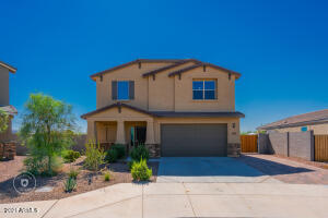 2087 N 213TH Drive, Buckeye, AZ 85396