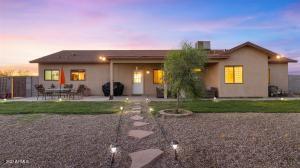 2496 E PROUTY Lane, Casa Grande, AZ 85194