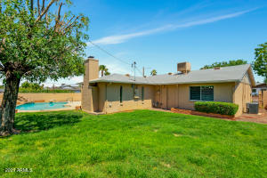 3852 E SAHUARO Drive, Phoenix, AZ 85028