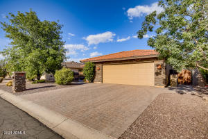 26029 S HOLLYGREEN Drive, Sun Lakes, AZ 85248