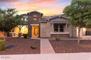 9418 W VIA MONTOYA Drive, Peoria, AZ 85383