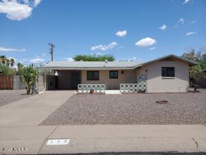 117 N 55th Street, Mesa, AZ 85205
