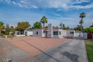 331 E ALVARADO Road, Phoenix, AZ 85004