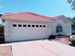 1569 E TORREY PINES Lane, Chandler, AZ 85249