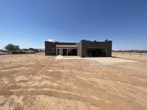 25325 W PEAK VIEW Road, Wittmann, AZ 85361