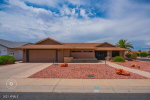 13902 W SPRINGDALE Drive, Sun City West, AZ 85375