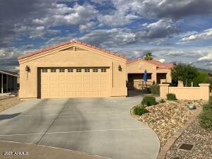 2301 N FLOYD Drive, Mesa, AZ 85215