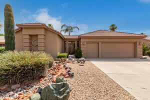 24914 S LAKEWOOD Drive, Sun Lakes, AZ 85248