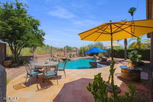 4223 E TETHER Trail, Phoenix, AZ 85050