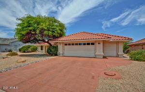 20819 N 148TH Drive, Sun City West, AZ 85375
