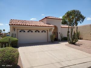 25252 S DRIFTER Drive, Sun Lakes, AZ 85248