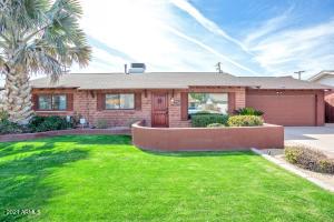 3044 N 85TH Place, Scottsdale, AZ 85251