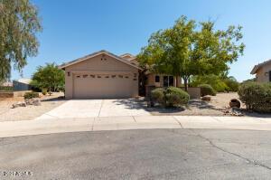 2394 E SEVILLE Court, Casa Grande, AZ 85194