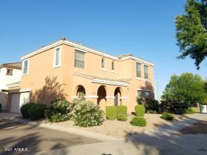 2523 E BART Street, Gilbert, AZ 85295