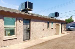 2230 E Polk Street, 11, Phoenix, AZ 85006