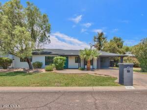 4326 E CALLE FELIZ Street, Phoenix, AZ 85018